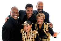 Wolf Trap: The 5th Dimension