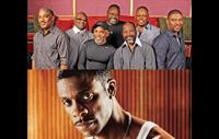 Wolf Trap: MAZE featuring Frankie Beverly + Keith Sweat