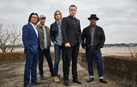 Wolf trap: Jason Isbell and the 400 Unit with Very Special Guest David Crosby
