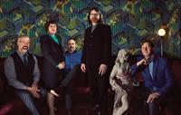 Wolf Trap: The Decemberists