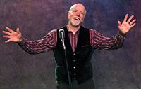Wolf Trap: John McCutcheon, The Old Home Place An All-Request Show With Old Friends