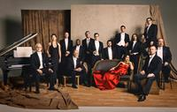 Wolf Trap: Pink Martini featuring China Forbes