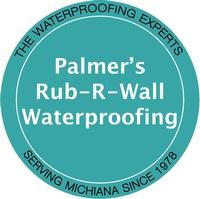 Palmer's Rub-R-Wall Waterproofing