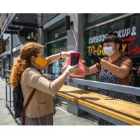 US Small Business Administration: Restaurant Revitalization Fund