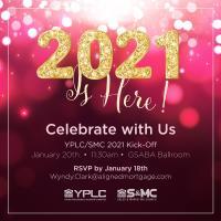 YPLC & SMC 2021 Kickoff Event