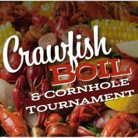 YPLC Crawfish Boil & Cornhole Tournament