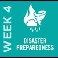 Webinar: Disaster Preparedness