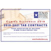 Education: TAB Contracts Presented By: Don Shelton