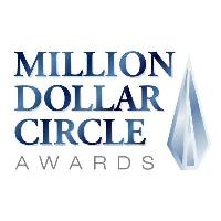 Million Dollar Circle - Denim and Diamonds
