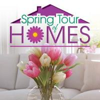 RESCHEDULED:  Spring Tour of Homes