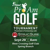 ProAM Golf Tournament
