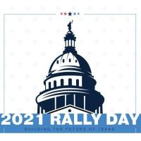2021 Rally Day