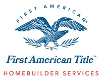 First American Title, Homebuilder Division