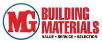 M.G. Building Materials, LTD
