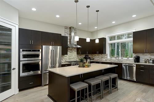 Luxury Kitchen fixtures
