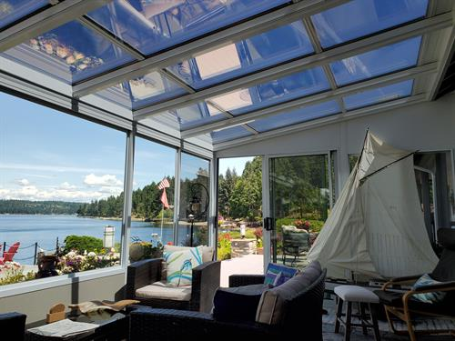 230 Sun and Stars Four Seasons Sunroom