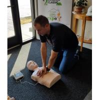 1st Aid/CPR Training