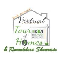 2021 Virtual Tour of Homes