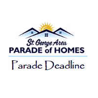 Parade of Homes Deadline - Deliver Parade Signs