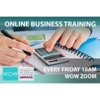 WOW Women Training:  Have Your Finances Been Impacted by the Pandemic?