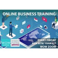 WOW Women Training: Flexibility in Your Business: Knowing When & How to Pivot