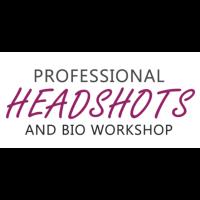 Professional Headshots & Bio Workshop