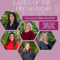 Ladies of the Uintah Basin - Let's Get Together (Vernal)