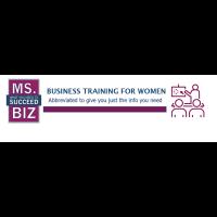 Ms. Biz Cohort Training:  Business Model Design