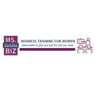 Ms. Biz Cohort Training:  Reaching the Market