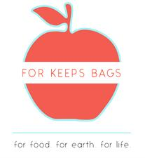 For Keeps Bags