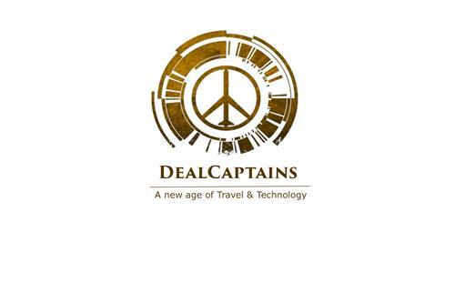 DealCaptains Travel Management & Technology Company