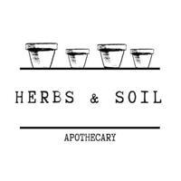 Herbs & Soil Apothecary