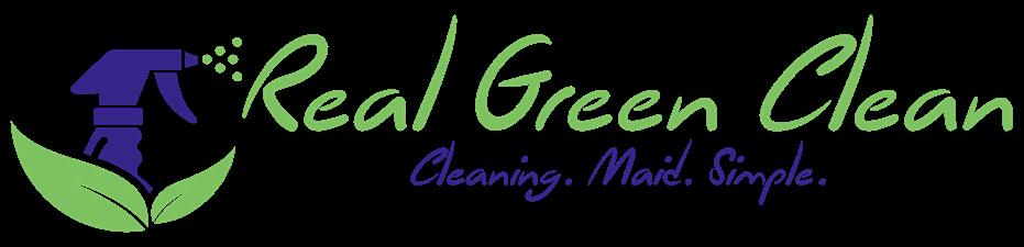 Real Green Clean, LLC