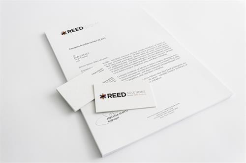 Logo design and branding system
