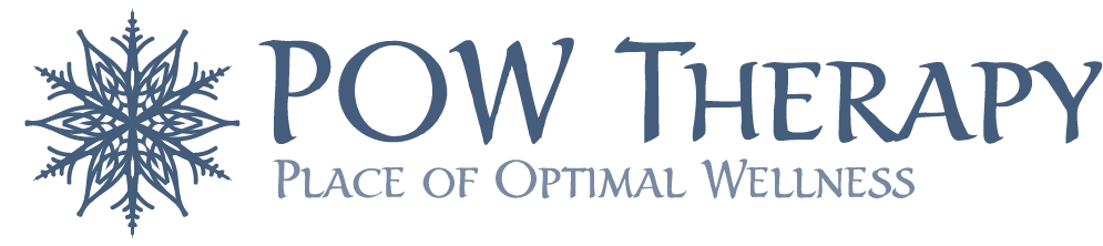 POW Therapy: Place of Optimal Wellness