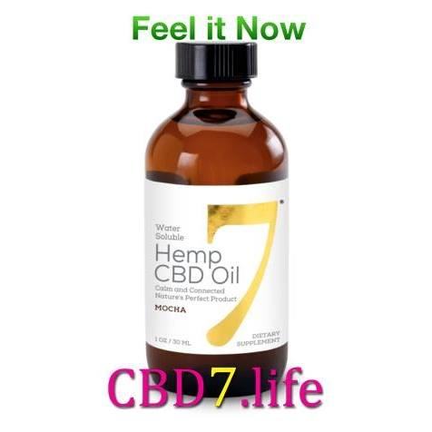 The absolute best CBD, NIH Proven Effective