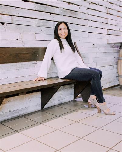 Meet Dr. Lorena Cannon