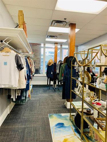 Misbehavin-Clothing-Co-boutique-store-interior