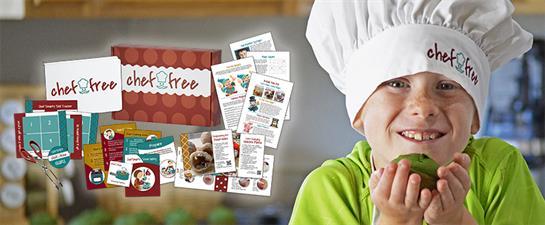 Chef Free Club