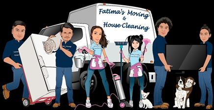 Alcocers Moving & House Cleaning Services LLC