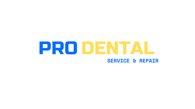 Pro Dental Service and Repair