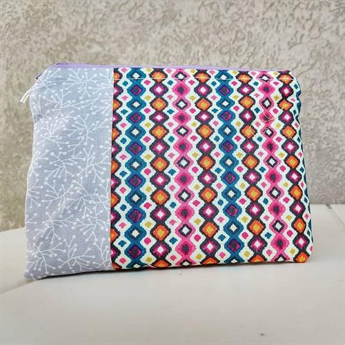Zipper Pouch to help organize your life