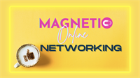 Magnetic Online Networking with Natalie Klun