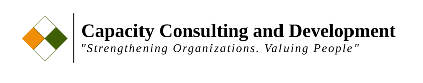 Capacity Consulting and Development, LLC