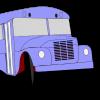 New Home Bus Tour