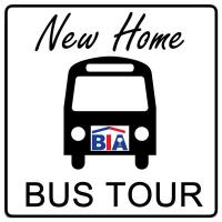 New Home Bus Tour - Lexington