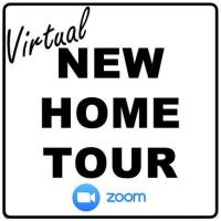 Virtual New Home Tour