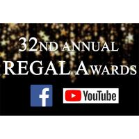 32nd Virtual REGAL Awards