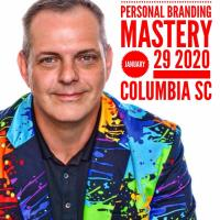 Personal Branding Mastery seminar