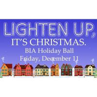 CANCELLED - BIA Holiday Ball